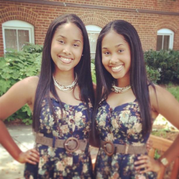 Bronner Twins