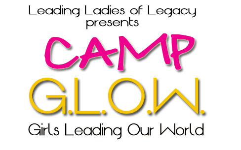 Camp Girls Leading Our World