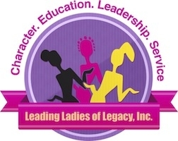 Leading Ladies of Legacy Inc